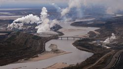 What Was In The Water That Leaked From Oilsands