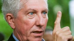 Gilles Duceppe's New