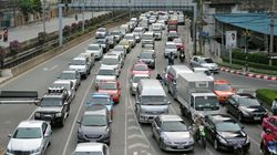 The Personal Cost Of Commuting To