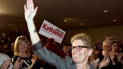 How Kathleen Wynne Will