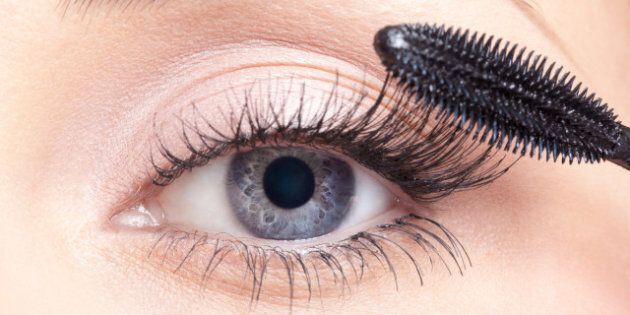 Beauty Trends 2013: The Best Mascaras To Try This
