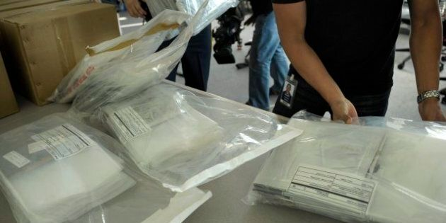 Border Agency Cuts Questioned As Drug Busts