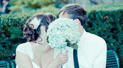 A Chic DIY Indie Wedding At Toronto's Granite