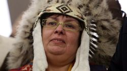 Theresa Spence: Stop the Hunger Strike and Hold Harper to