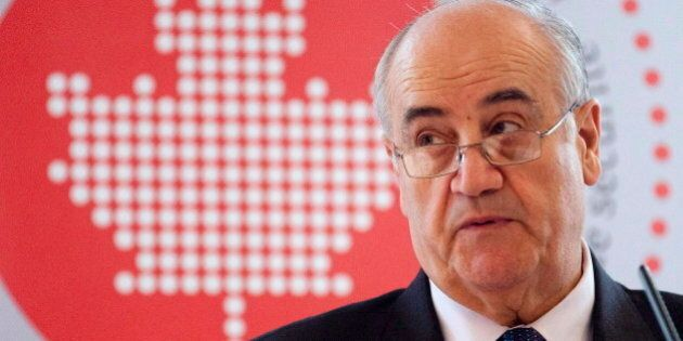 Fantino's CIDA Letters Bring Up Issues Of Politicization In