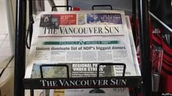 Vancouver Papers Face Dramatic