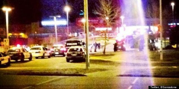 Londonderry Mall Shooting Fatal, Gunfire Erupts In Parking