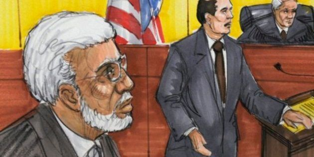 Mumbai Attacks: Tahawwur Rana, Canada Businessman, Sentenced 14 Years For Supporting