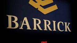 Barrick Gold CEO Gets A Stunning