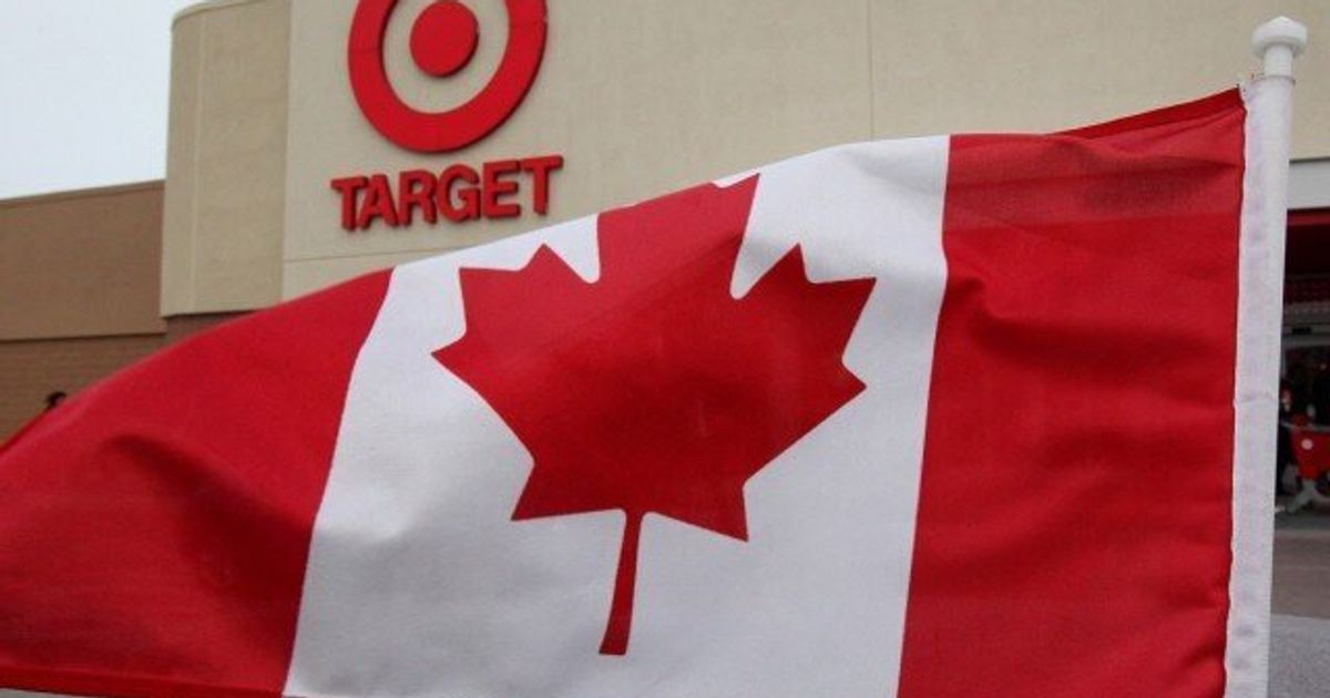 Target Canada Prices: Some Items On Par With U.S ...