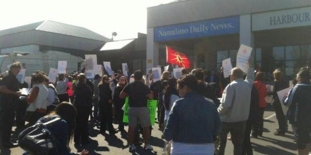 'Racist' Nanaimo Daily News Letter About First Nations Sparks Outrage