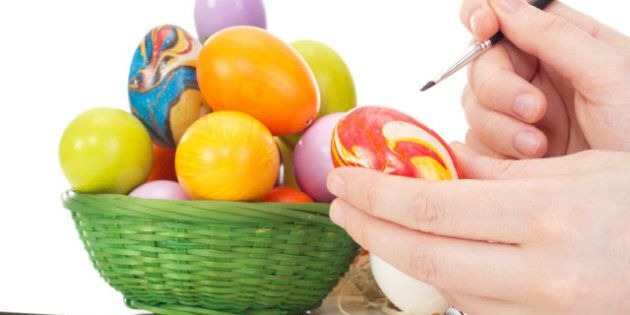 The Origin of Easter