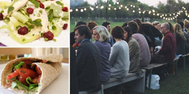 Millennial Eating Habits Changing Food