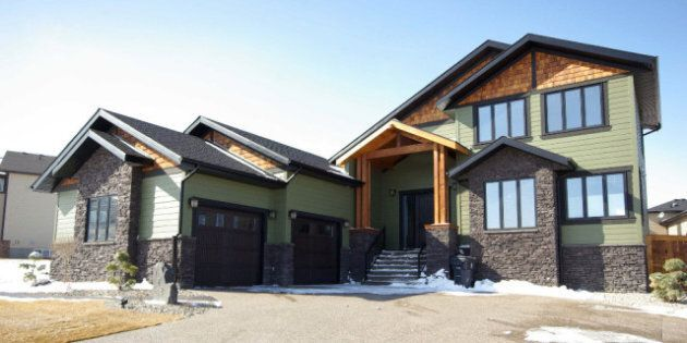 Alberta Real Estate: What $600,000 Will