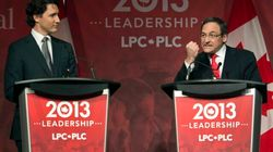 Why Martin Cauchon Thinks Justin Trudeau Is A Relic Of The
