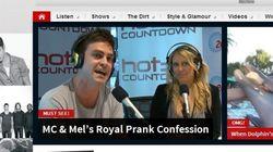Australian Radio Station, DJs Face Intense Criticism Over Prank