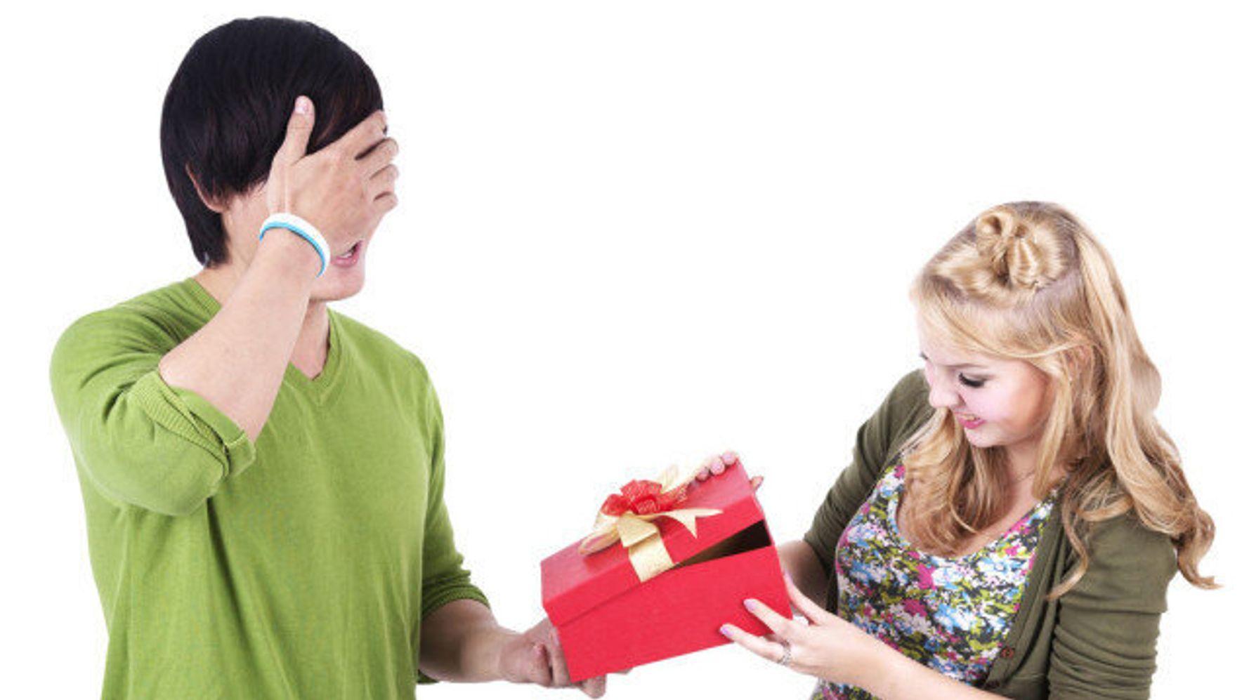 Eltern von freundin kennenlernen geschenk