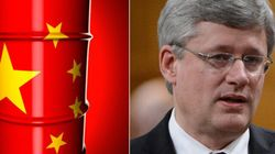 Feds Approve Chinese Takeover Of