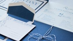 The Hottest Wedding Invitation Trends For