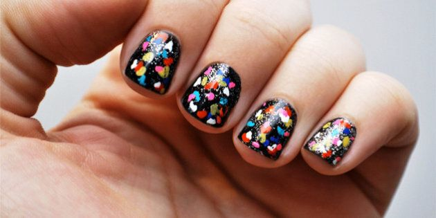 Nail Art Designs: Easy To Create Nail Art In Just 3