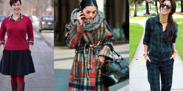 Robbie Burns Day: A Citizen Style Guide On How To Wear Plaid And