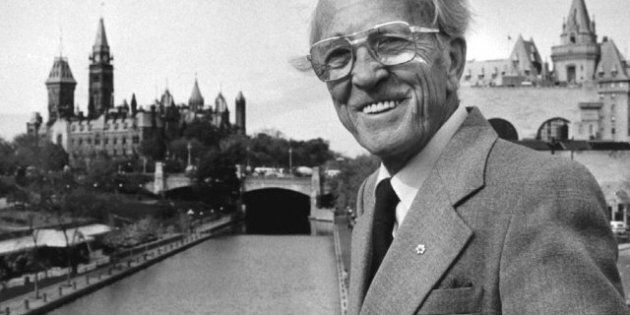 Tommy Douglas Intelligence Dossier: Top Court Asked To Settle Battle Over