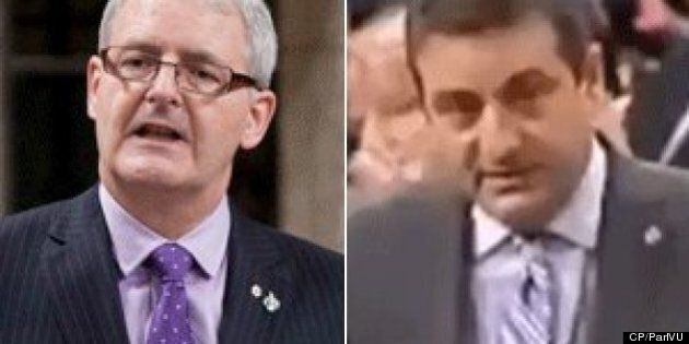 Paul Calandra, Tory MP, Apologizes To Marc Garneau After Insulting Ex-Astronaut