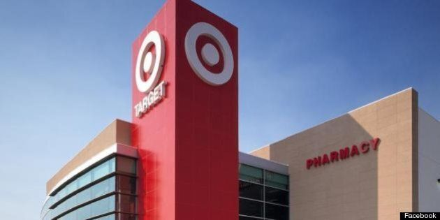 Target Coquitlam, Langley, Victoria Stores Opening In