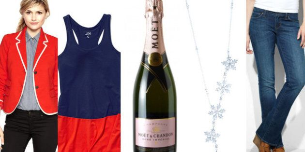 Stylish Gifts For Women: Holiday Present Ideas For Your Wife, Girlfriend Or