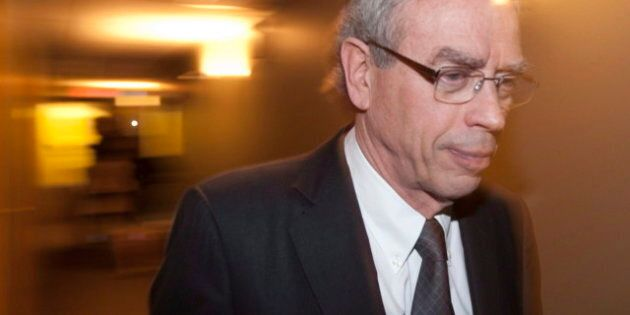 Nexen Deal And New Oil Sands Foreign Investment Rules: Still Plenty Of Cash Around, Joe Oliver