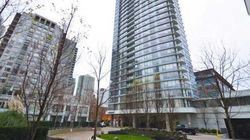 Vancouver Highrise
