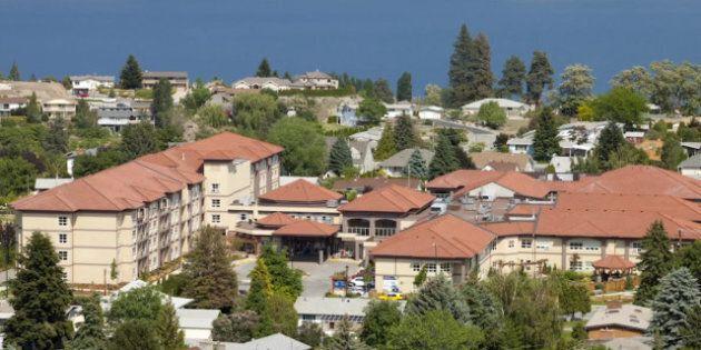 Alfredo Bonaldi Dead: Summerland Seniors Village Resident Dies After Being Left