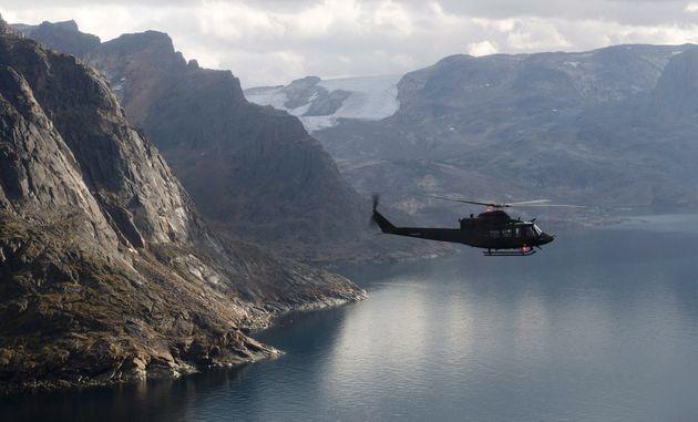 Un groupe inuit veut protéger l'Arctique contre l'exploitation