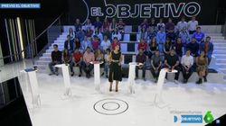 En directo: debate de candidatos a las europeas en