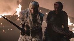 Game of Thrones: Ο Ιαν Γκλεν και η Τζέμα Γουίλαν μιλούν για την τελευταία σεζόν της