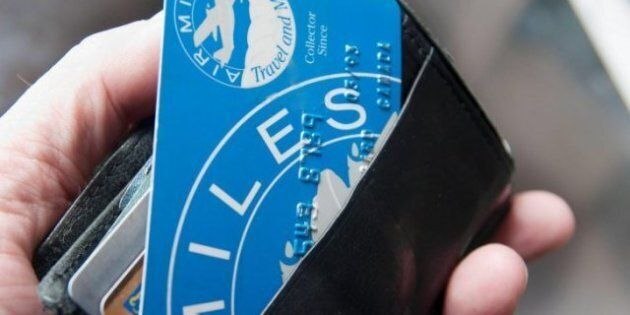 Air Miles 5-Year Expiry: Plan To Limit Time To Redeem Points Has Some Consumers