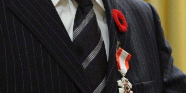 Order Of Canada: Paul Martin, Scotty Bowman, Stuart McLean Among 66 Award