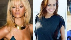 Best And Worst Celebrity Hair Colours
