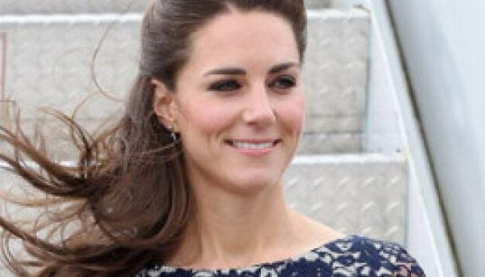 Year In Style: If Your Name Was Kate, We Probably Loved