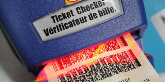 Lotto Max: Winning Ticket Sold For $50 million Jackpot In