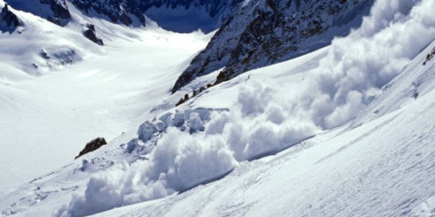 B.C. Avalanche Death: RCMP Say Heli-Skier Killed Near