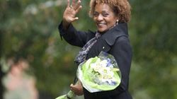 Former Governor General Michaelle Jean's New