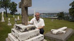 Huge Number Of Veterans Buried In Unmarked
