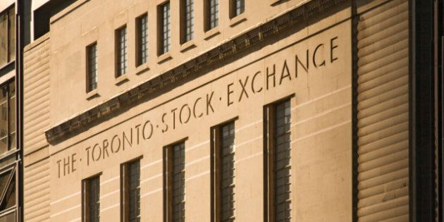 Canada Economy: 2010 Saw 21 Per Cent Corporate Profit Jump As Economy Grew 2.8 Per