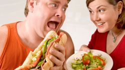 Losing Weight For Love? Studies Say It May Have Opposite