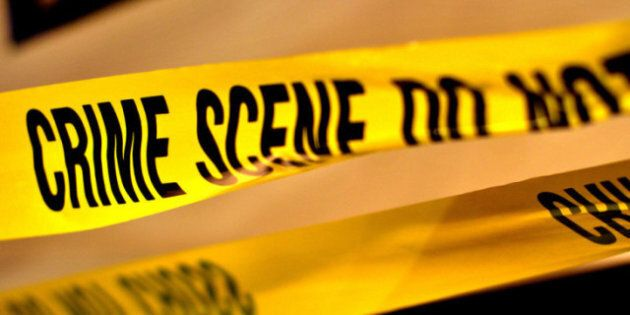 Toronto Records First Homicide Of