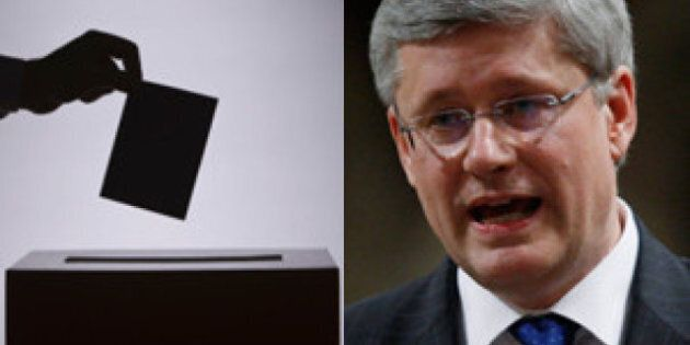 Elections Canada Powers Broadened As Conservatives Join Opposition To Give Elections Watchdog New