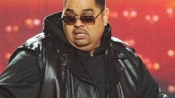 Rapper Heavy D