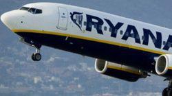 Ryanair To Offer In-Flight