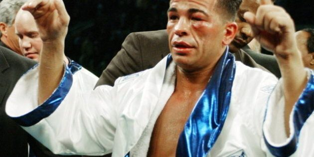 Arturo Gatti Death: No Evidence Boxer Was Murdered, Says Quebec